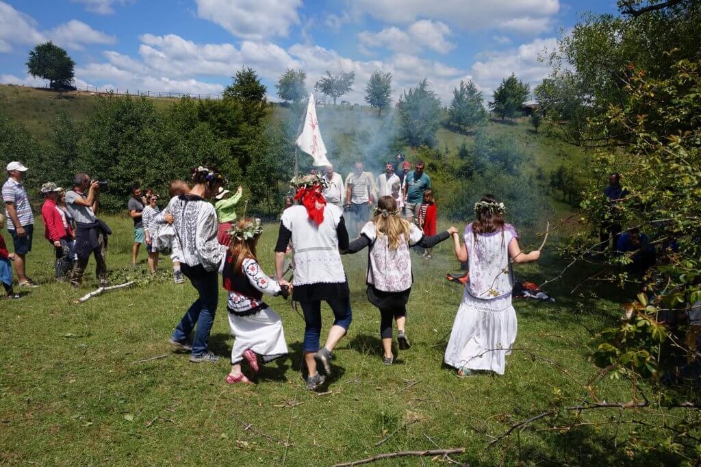 Haiducii din Bucovina