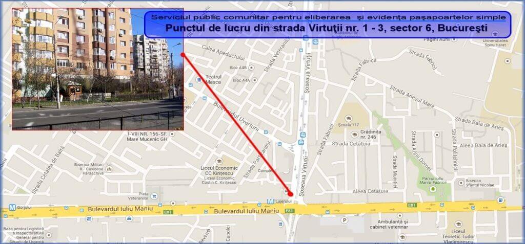 punct_de_lucru_pasapoarte_bucuresti_virtutii