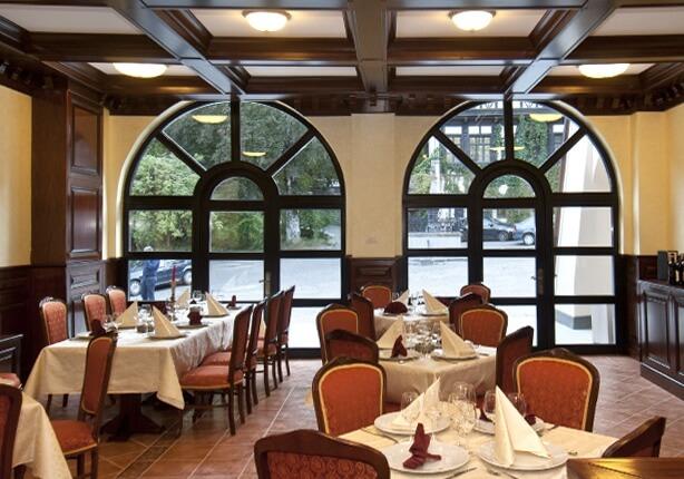 Restaurant La tunuri