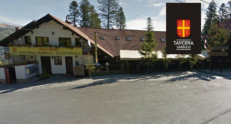 Taverna Sarbului Sinaia