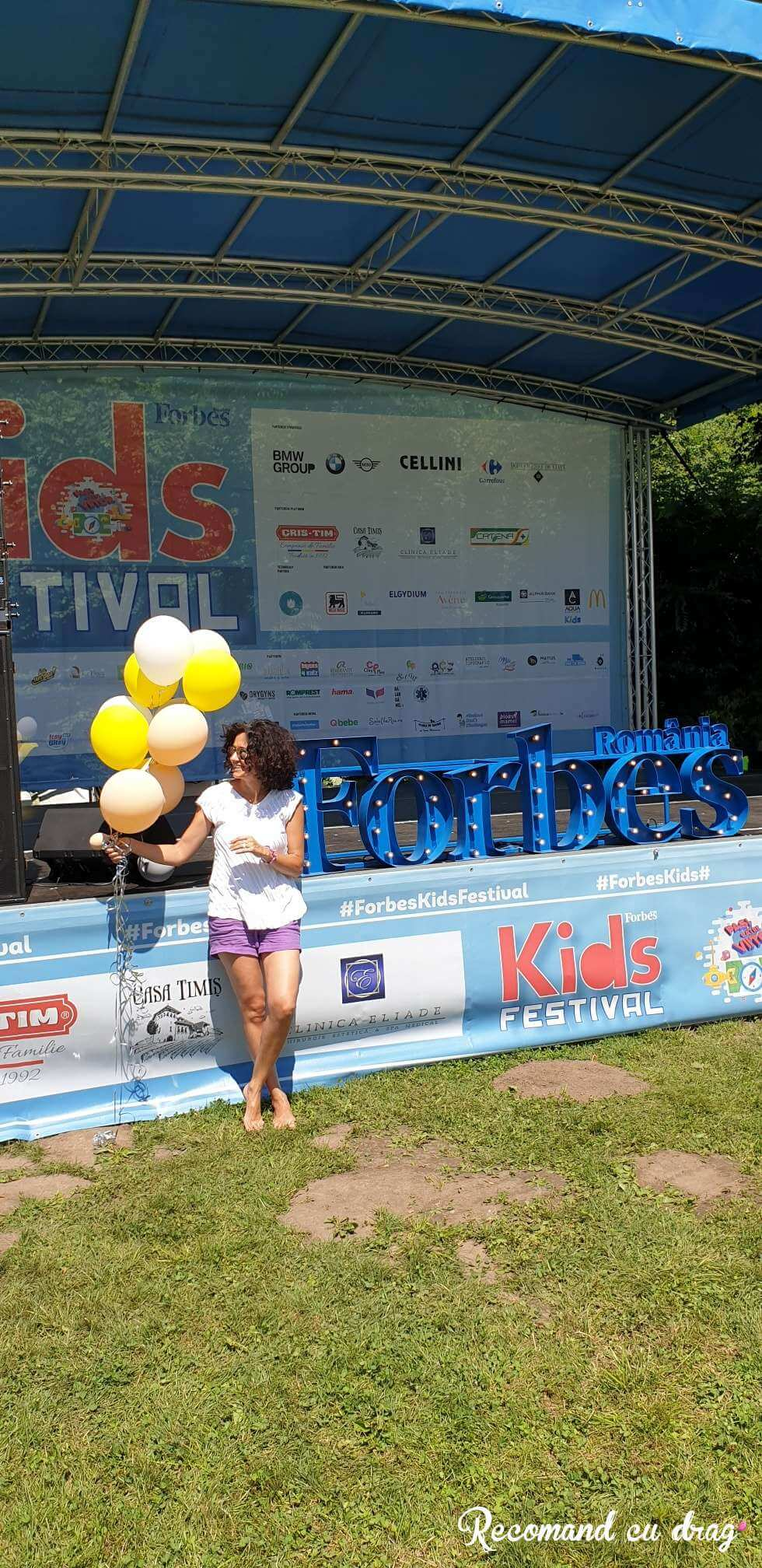 Forbes Kids Festival