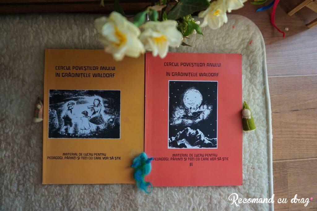 Povesti in pedagogia Waldorf