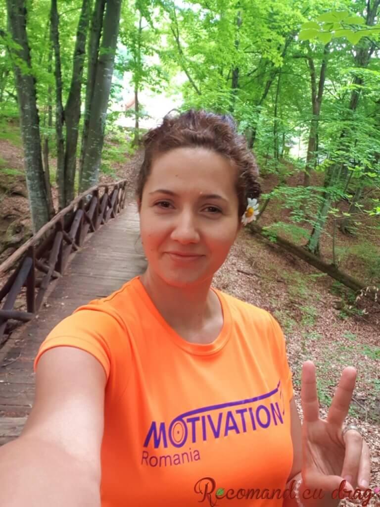 Fundatia Motivation Romania