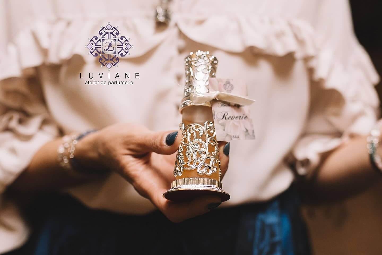 Luviane parfum artizanal